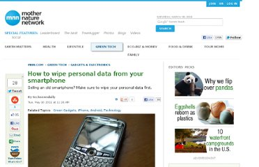 http://www.mnn.com/green-tech/gadgets-electronics/stories/how-to-wipe-personal-data-from-your-smartphone