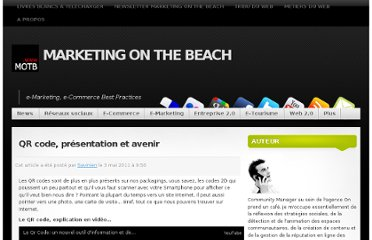 http://www.marketingonthebeach.com/qr-code-presentation-et-avenir/