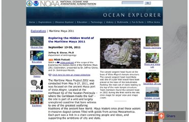 http://oceanexplorer.noaa.gov/explorations/11maya/welcome.html