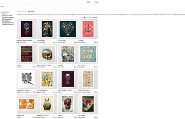 http://printshop.urbanoutfitters.com/collection/society6artists&100614print