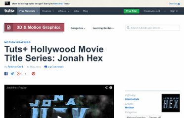 http://ae.tutsplus.com/tutorials/motion-graphics/aetuts-hollywood-movie-title-series-jonah-hex/