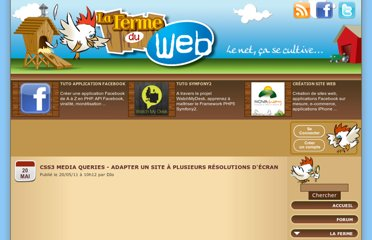 http://www.lafermeduweb.net/billet/css3-media-queries-adapter-un-site-a-plusieurs-resolutions-d-ecran-1112.html