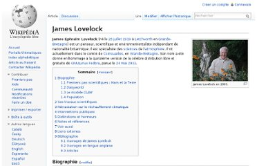 http://fr.wikipedia.org/wiki/James_Lovelock