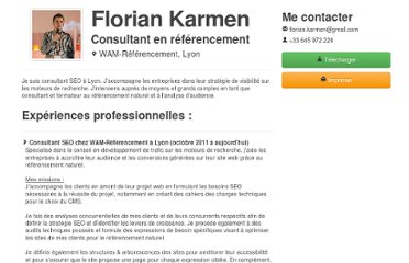 http://floriankarmen.com/referencement/wordpress-seo.html