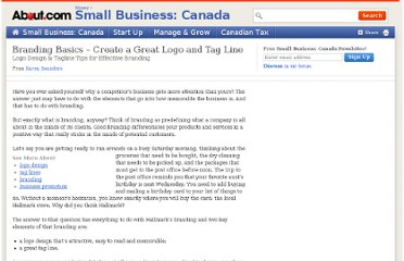 http://sbinfocanada.about.com/od/marketing/a/brandingks.htm