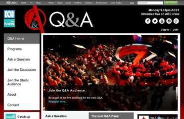 http://www.abc.net.au/tv/qanda/