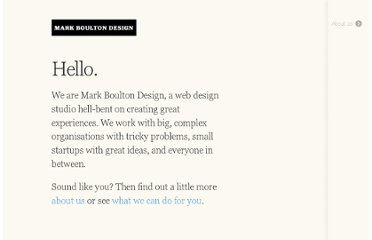 http://www.markboultondesign.com/colins-application-and-why-we-hired-him-be-our-apprentice