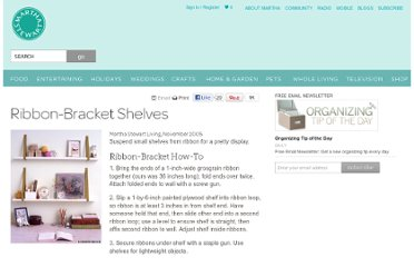 http://www.marthastewart.com/269884/ribbon-bracket-shelves