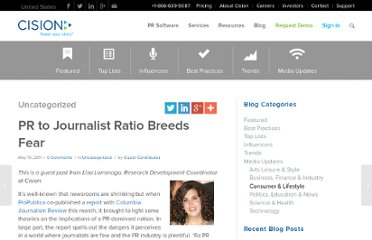 http://blog.us.cision.com/2011/05/pr-to-journalist-ratio-breeds-fear/