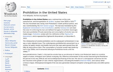 http://en.wikipedia.org/wiki/Prohibition_in_the_United_States