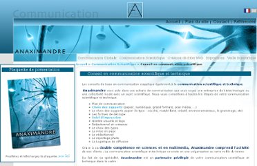 http://www.anaximandre-communication.com/index.php?rub=conseil_en_communication_scientifique