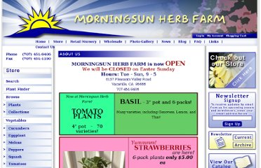 http://morningsunherbfarm.com/ssp/home