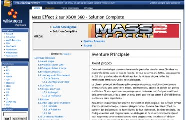 http://astuce-soluce.playfrance.com/index.php/Mass_Effect_2_sur_XBOX_360_-_Solution_Complete