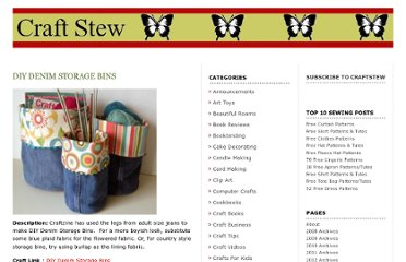 http://craftstew.com/category/sewing/page/17