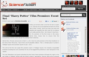 http://sciencefiction.com/2011/03/05/final-harry-potter-film-premiere-event-set/