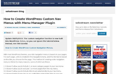 http://www.solostream.com/blog/tutorials/how-to-create-a-custom-wordpress-navigation-menu-with-menu-manager-plugin/