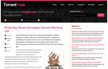 http://torrentfreak.com/pirate-bay-heads-norwegian-domain-blocking-list-110520/