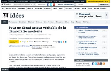 http://www.lemonde.fr/idees/article/2011/03/23/pour-un-senat-acteur-veritable-de-la-democratie-moderne_1496999_3232.html