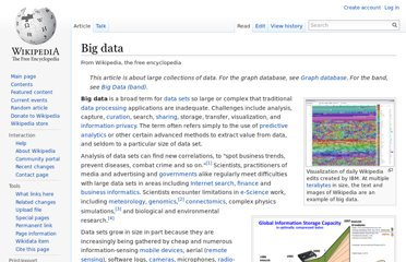 http://en.wikipedia.org/wiki/Big_data