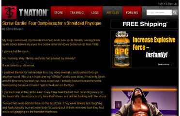 http://www.t-nation.com/free_online_article/sports_body_training_performance/screw_cardio_four_complexes_for_a_shredded_physique
