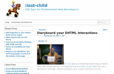http://www.last-child.com/storyboard-your-dhtml-interactions/
