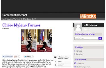 http://blogs.lesinrocks.com/billetdur/2010/11/17/chere-mylene-farmer/