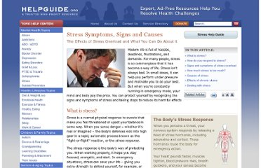 http://www.helpguide.org/mental/stress_signs.htm