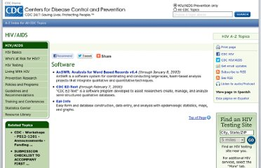 http://www.cdc.gov/HIV/topics/surveillance/resources/software/ez-text/