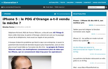 http://www.igeneration.fr/rumeurs/iphone-5-le-pdg-d-orange-t-il-vendu-la-meche-47172