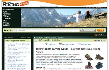 http://www.abc-of-hiking.com/hiking-boots/hiking-boots-buying-guide.asp