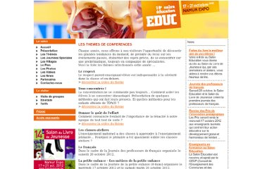 http://www.saloneducation.be/pub_themes.cfm
