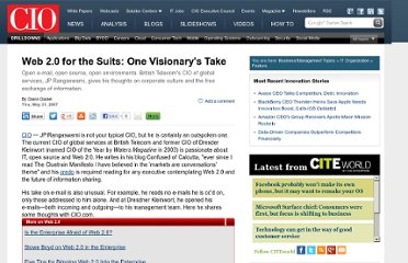 http://www.cio.com/article/114450/Web_._for_the_Suits_One_Visionary_s_Take/1