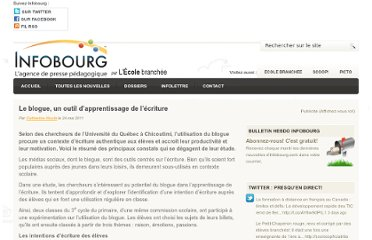 http://www.infobourg.com/2011/05/24/le-blogue-un-outil-d%e2%80%99apprentissage-de-l%e2%80%99ecriture/