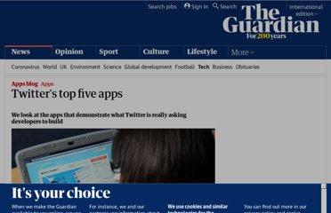 http://www.guardian.co.uk/technology/appsblog/2011/may/24/twitter-apps-top-five