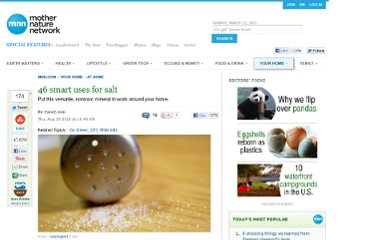 http://www.mnn.com/your-home/at-home/stories/46-smart-uses-for-salt
