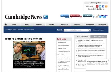 http://www.cambridge-news.co.uk/Business/Entrepreneurs/Tenfold-growth-in-two-months-24052011.htm