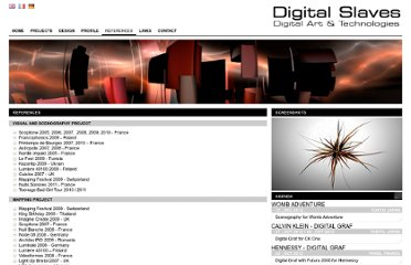http://www.digital-slaves.com/index.php/events