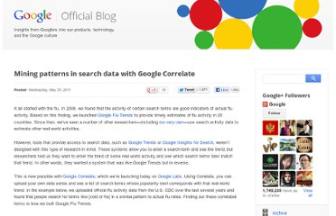 http://googleblog.blogspot.com/2011/05/mining-patterns-in-search-data-with.html
