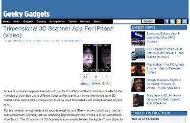 http://www.geeky-gadgets.com/trimensional-3d-scanner-app-for-iphone-video-21-04-2011/