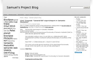 http://saml.rilspace.org/content/gsoc-proposal-general-rdf-exportimport-in-semantic-mediawiki