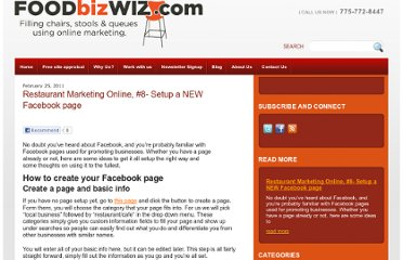 http://foodbizwiz.com/startup/restaurant-marketing-online-8-setup-a-new-facebook-page