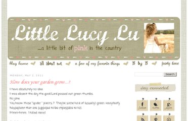 http://www.littlelucylu.com/2011/05/how-does-your-garden-grow.html