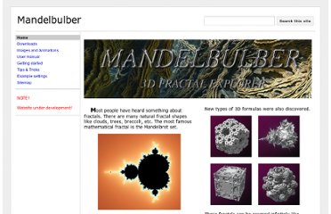 http://sites.google.com/site/mandelbulber/home