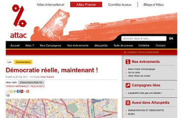 http://www.france.attac.org/evenement/democratie-reelle-maintenant