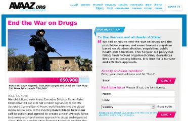 http://www.avaaz.org/en/end_the_war_on_drugs/