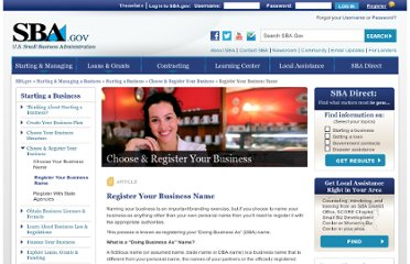 http://www.sba.gov/content/register-your-fictitious-or-doing-business-dba-name/