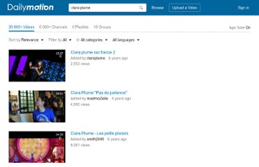 http://www.dailymotion.com/relevance/search/clara+plume