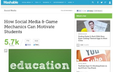 http://mashable.com/2011/05/26/social-media-games-education/