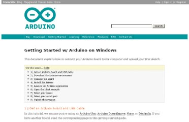 http://www.arduino.cc/en/Guide/Windows