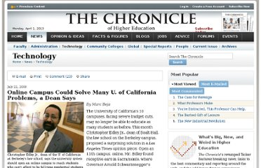 http://chronicle.com/article/Online-Campus-Could-Solve-Many/47432